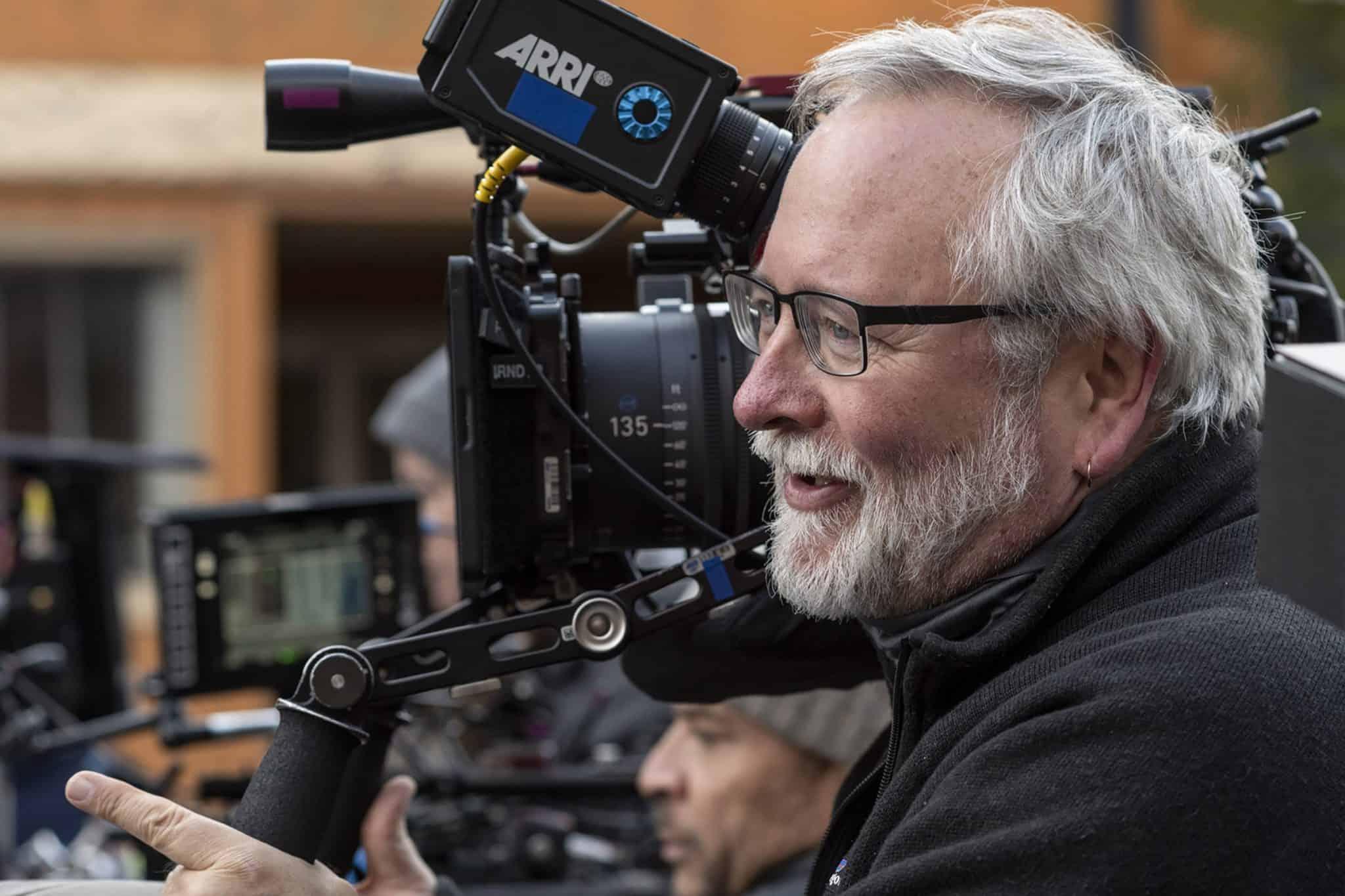 Capitana Marvel 2: Marvel ficha al director de fotografía de 'Judas and the Black Messiah'